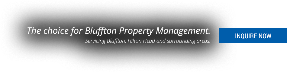 Bluffton Property Management Company